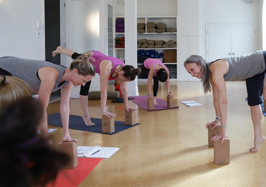 Teacher Training Stouffville Yoga Life 7