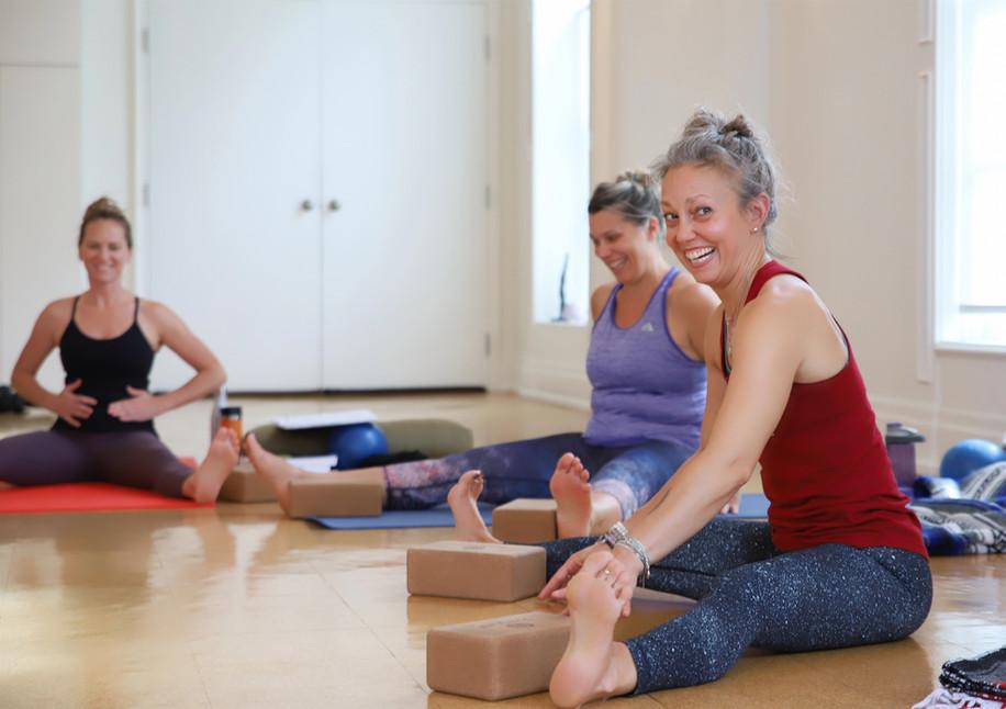 Teacher Training Stouffville Yoga Life 2