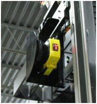 Load Overhang Sensors
