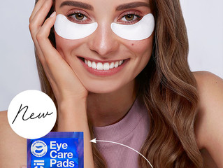 Eye care Pads