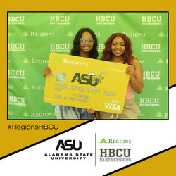 Regions HBCU - ASU Single