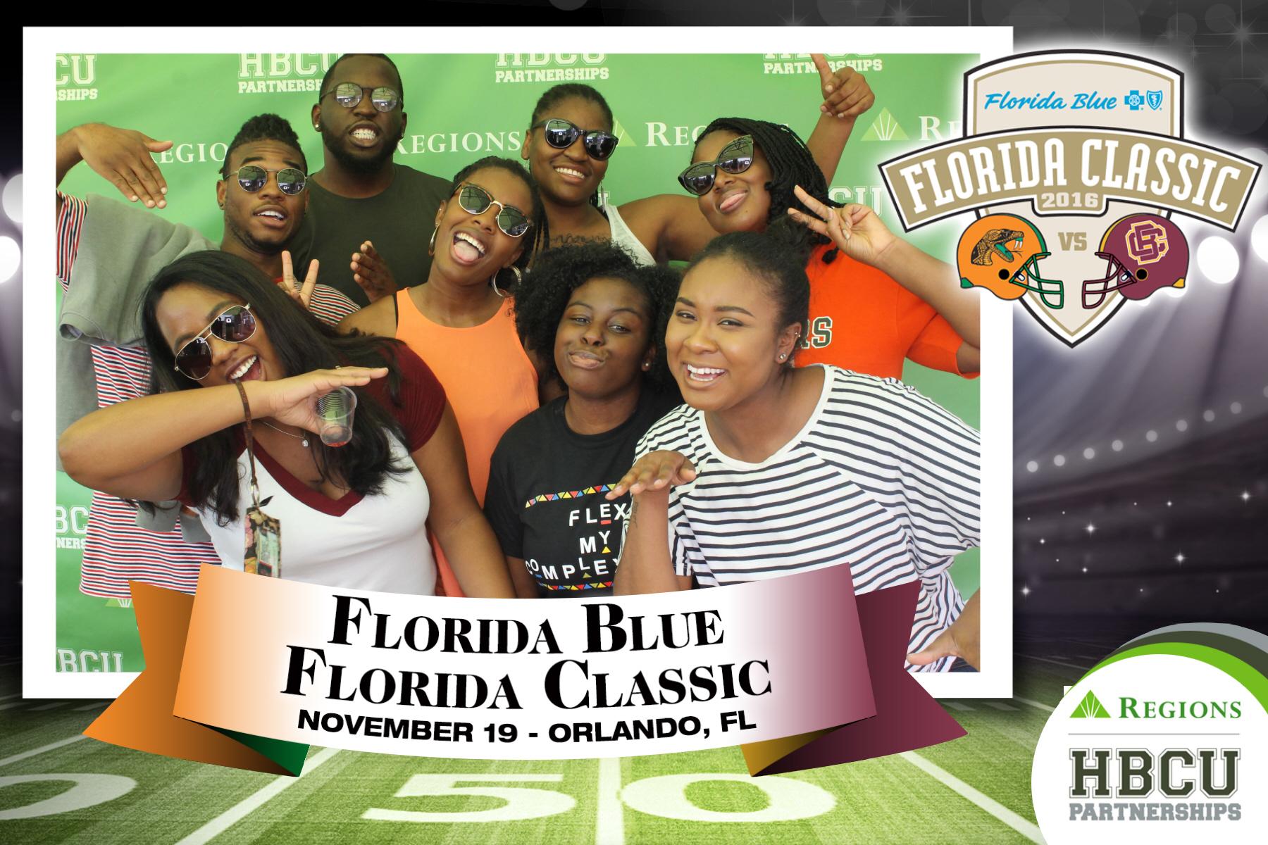 Regions - Florida Classic