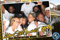 ASU Orientation Week #MyASU 2014