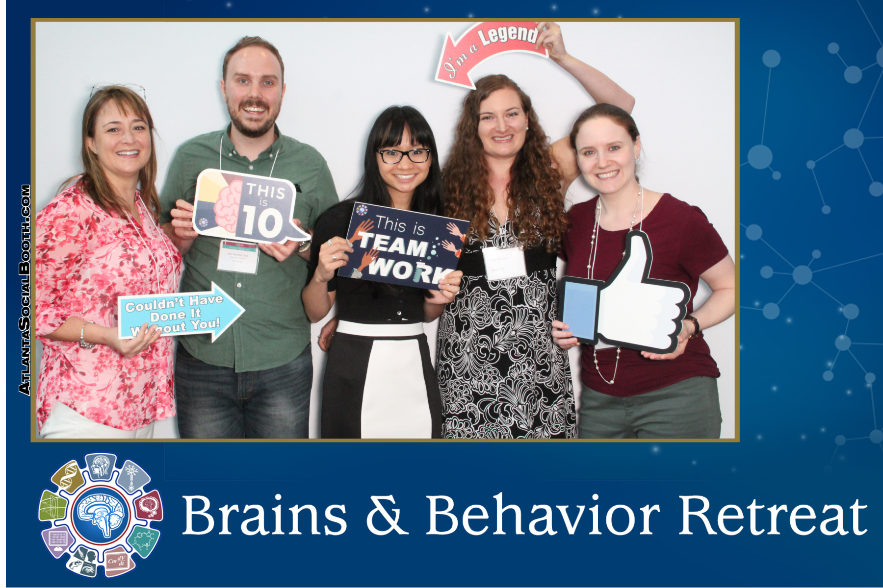 Brains and Behavior Retreat