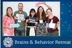 Brains and Behavior Retreat