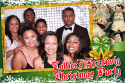 Collier's Fezzwig Christmas (Single)