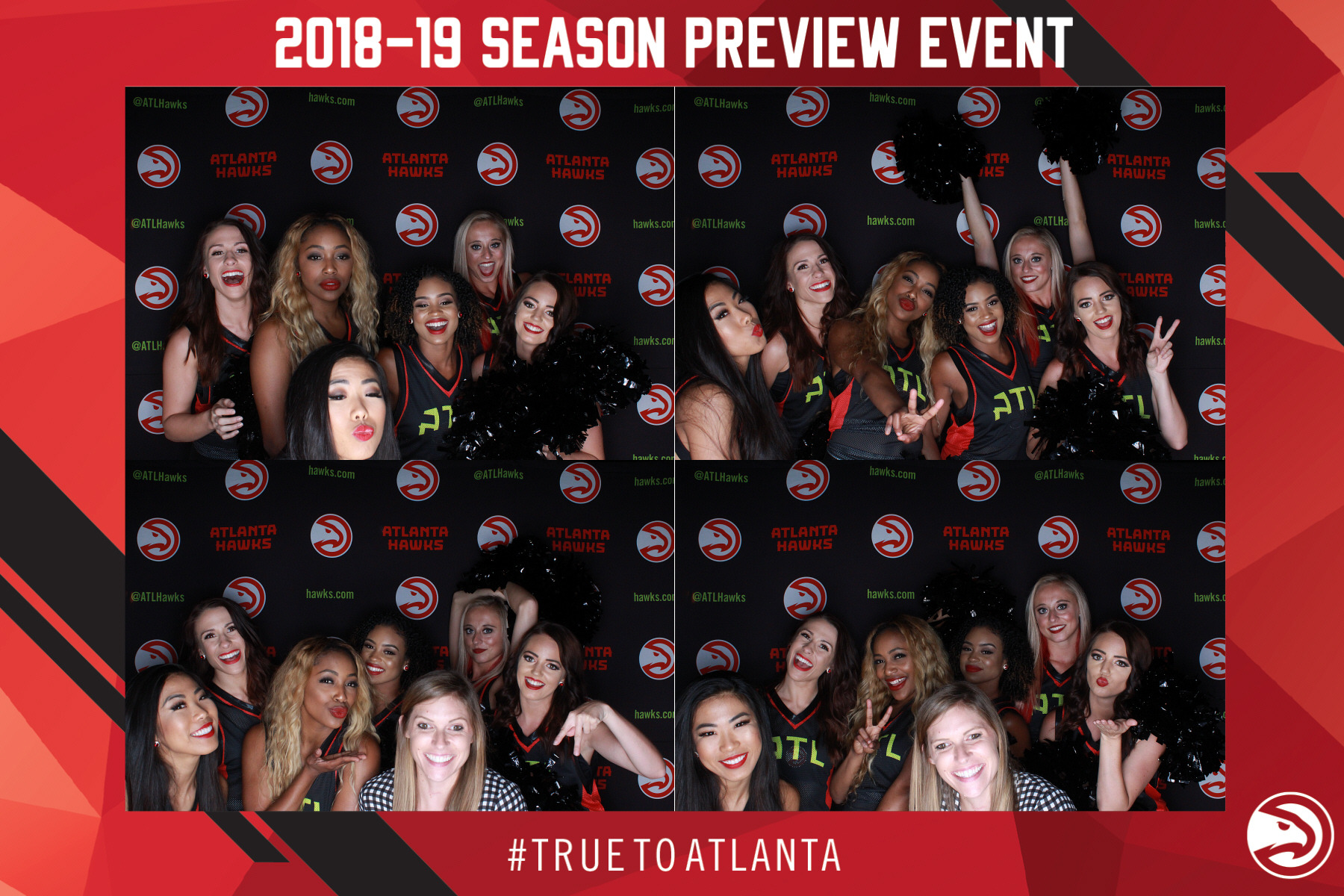 Atlanta Hawks @ Terminal West (4)