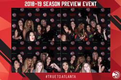 Atlanta Hawks @ Terminal West (4)