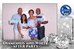 GSMA All White Party