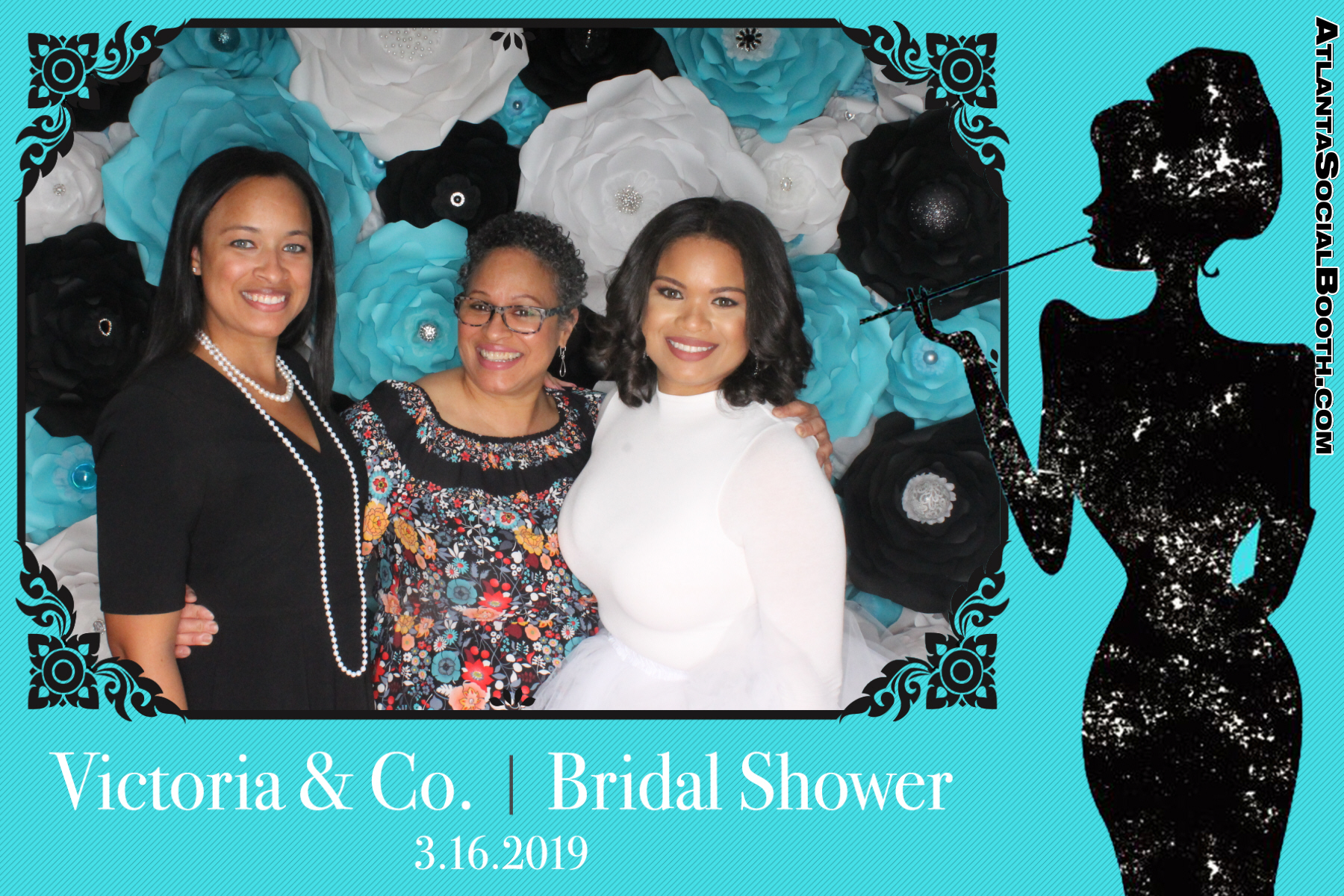 Victoria & Co. Bridal Shower