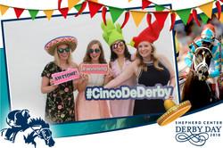 Shepard Center Derby Day