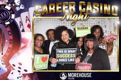 Morehouse College Career Casino Nigh