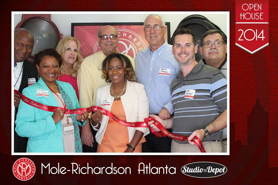 Mole-Richardson Grand Opening