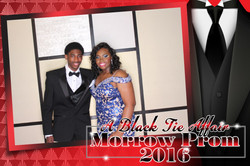 Atlanta Prom Photobooth