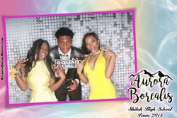 Shiloh High School Prom