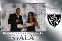 Guardsmen Gala - Silver