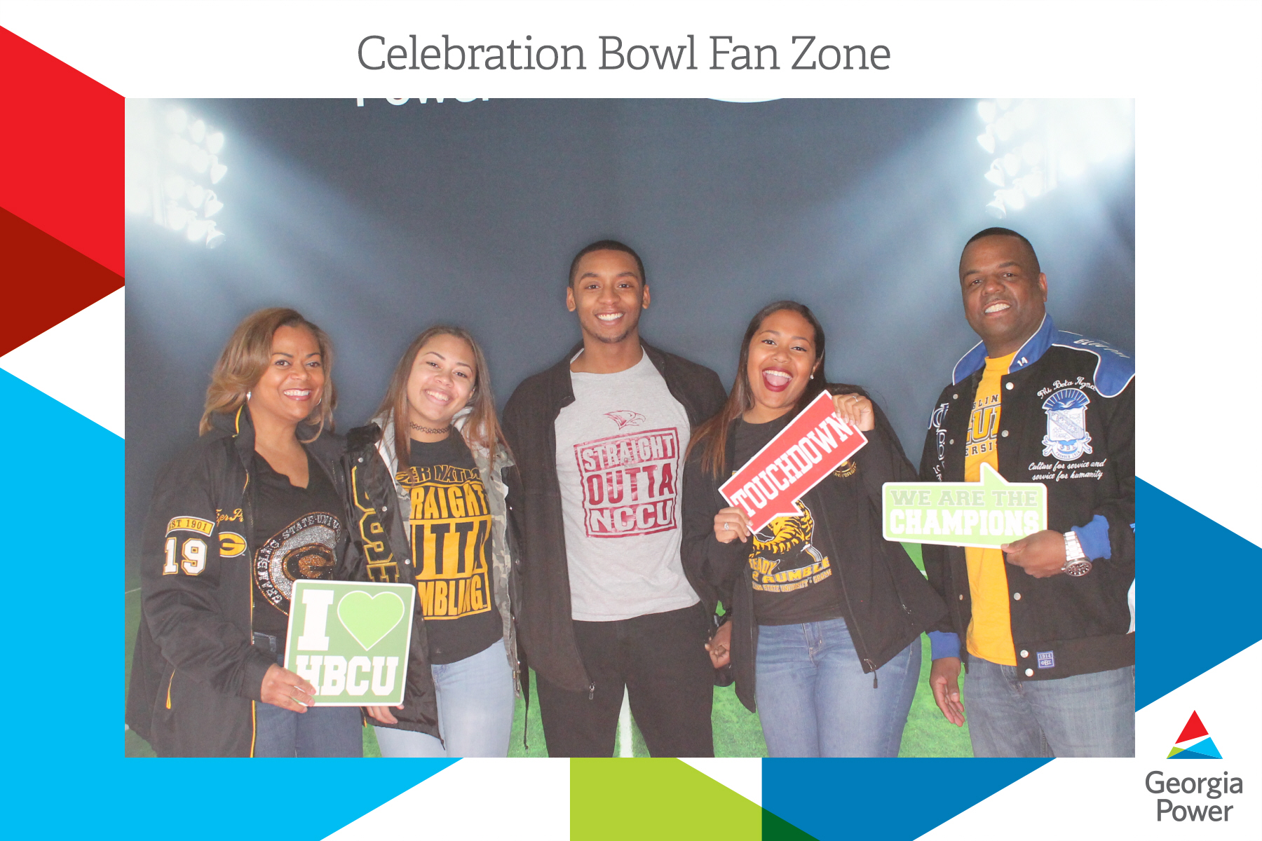 Ga. Power (Celebration Bowl)