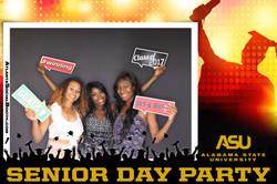 ASU Sr. Day Party