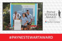 Payne Stewart Award - PGA Tour R4