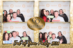 GoldOller End of the Year Party