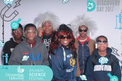 GSU Atlanta Science Festival