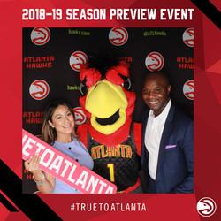 Atlanta Hawks @ Terminal West (S)