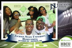 Regions - JSU Homecoming