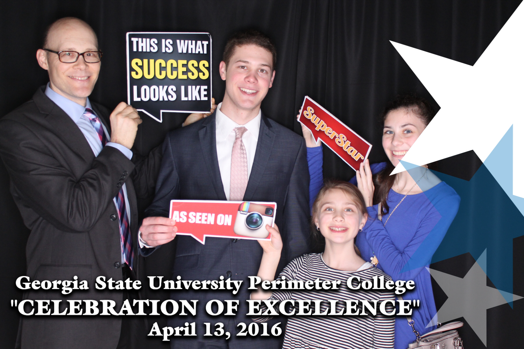 GSUPC Celebration of Excellence