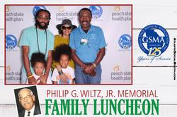 GSMA Family Luncheon