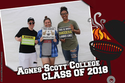 Agnes Scott College Senior Week