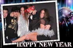 Sams New Years / Birthday Party