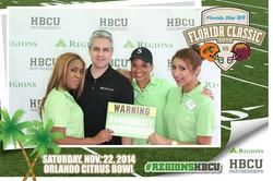 Regions HBCU Florida Classic