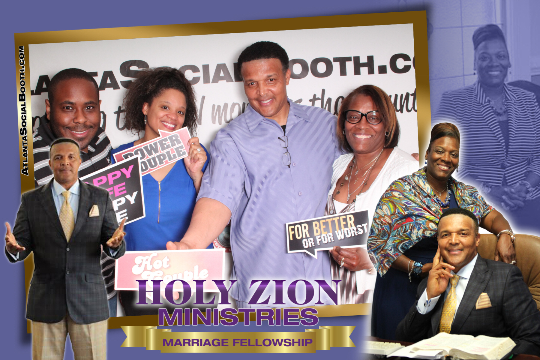 Holy Zion Marriage Fellowship