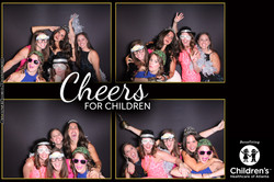 Cheer's For Children