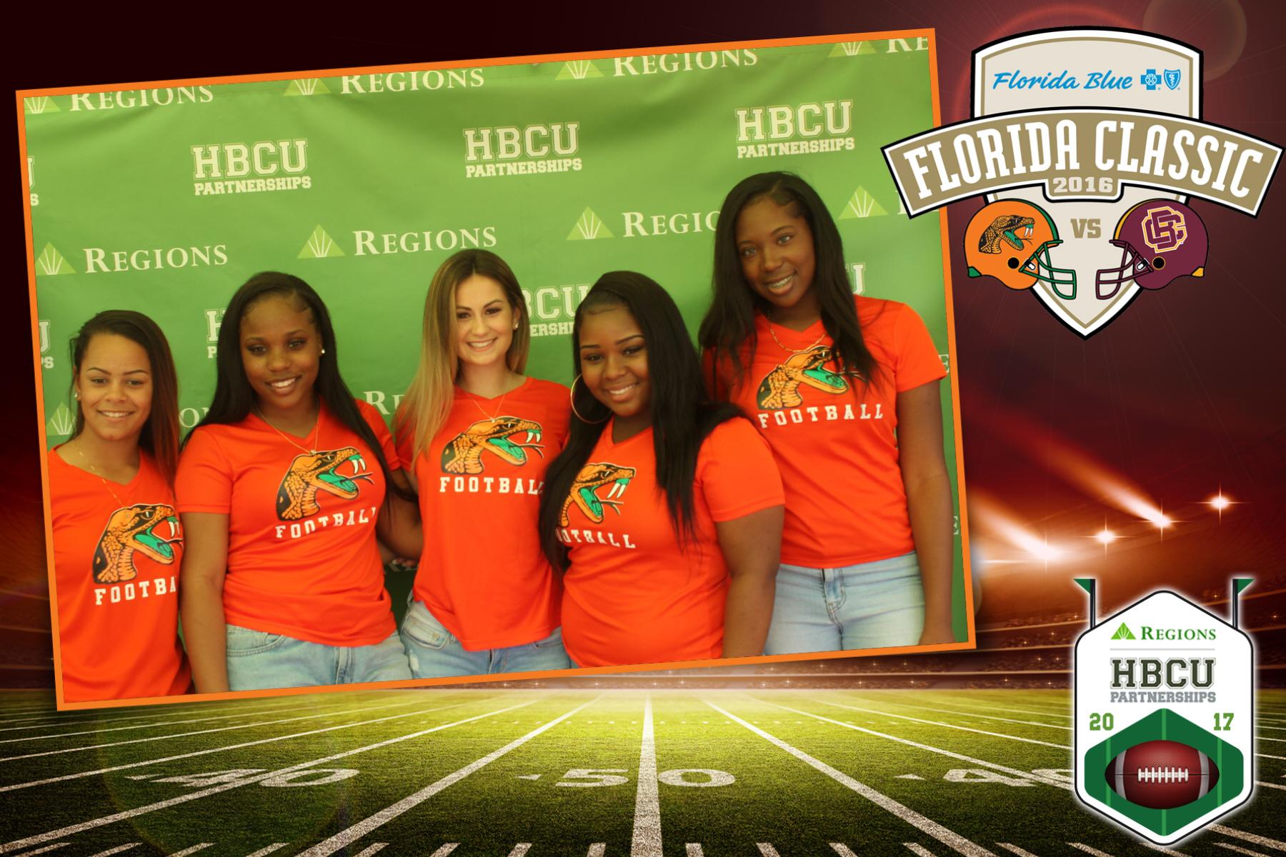 Regions HBCU - Florida Classic