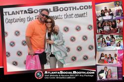 Atlanta Wedding PhotoBooth
