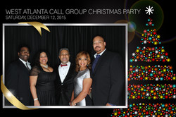 West Atl Call Group Christmas Party