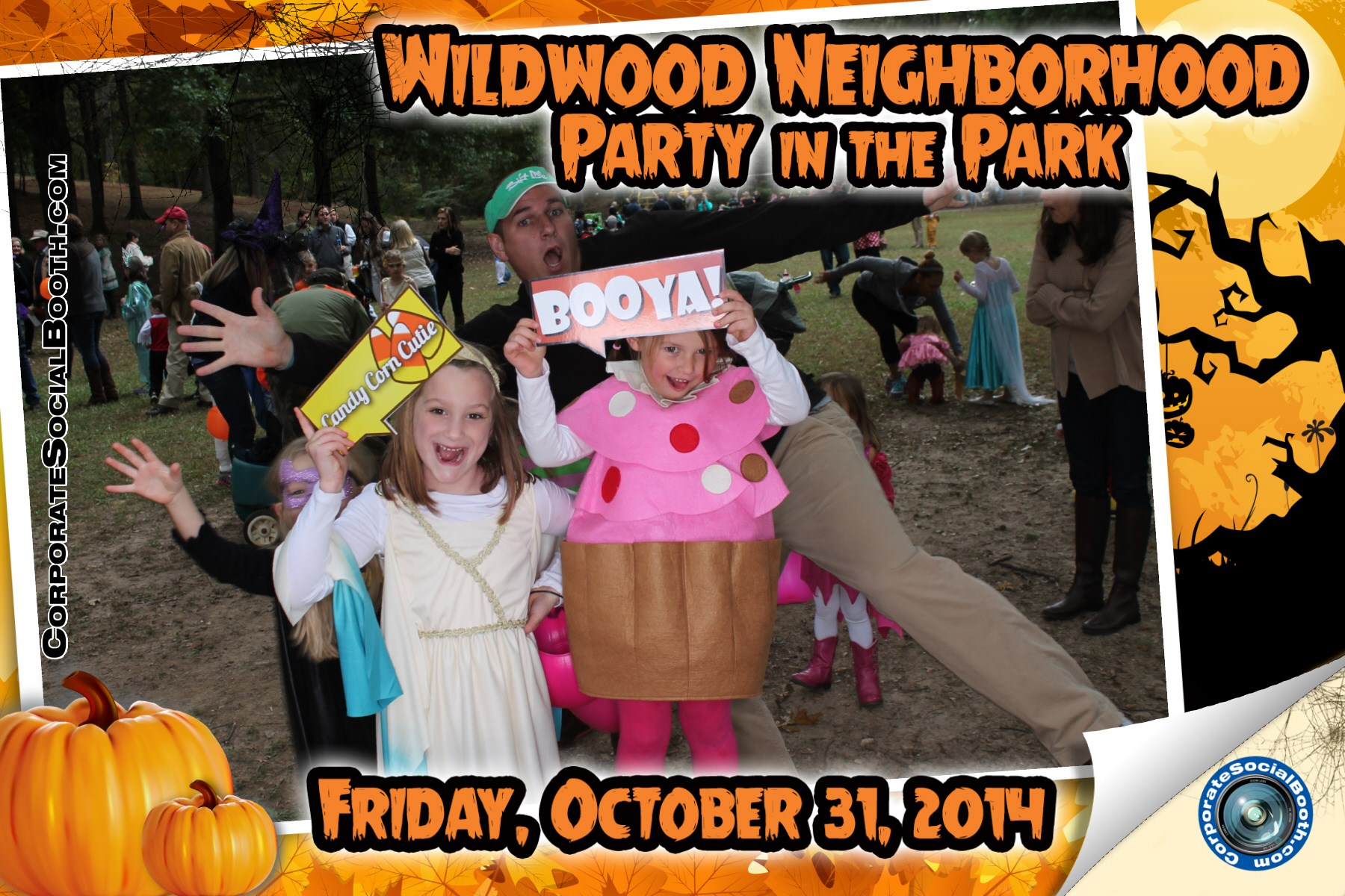 "Wildwood ""Party in the Park"""
