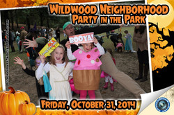 """Wildwood """"Party in the Park"""""""