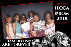 Hapeville Prom