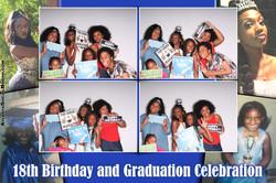 Graduation Party 5.26