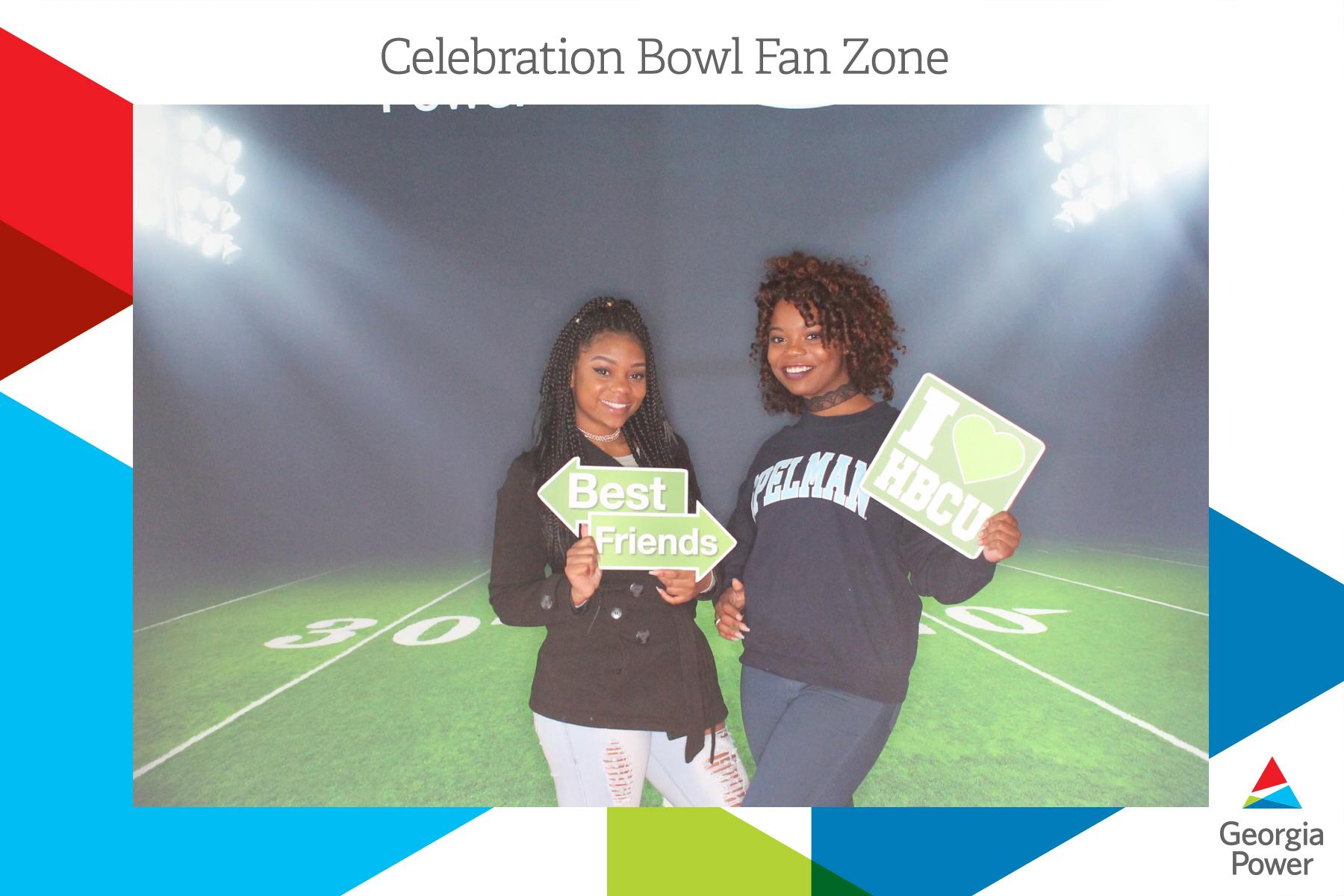 Celebration Bowl | Georgia Power