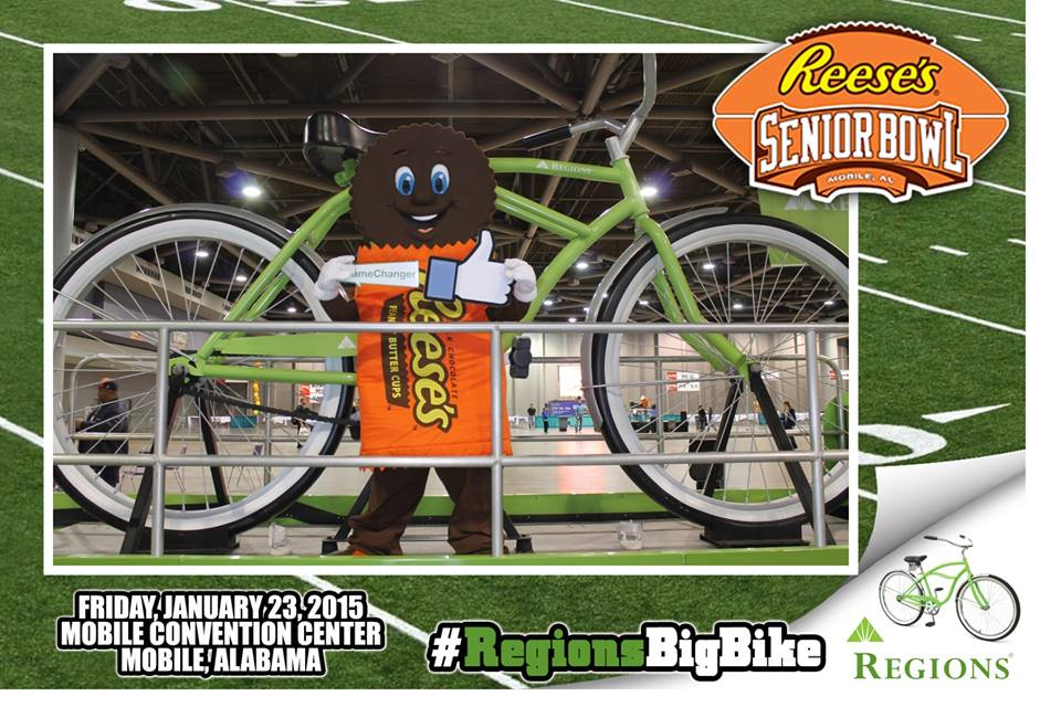 Regions Reese's Senior Bowl