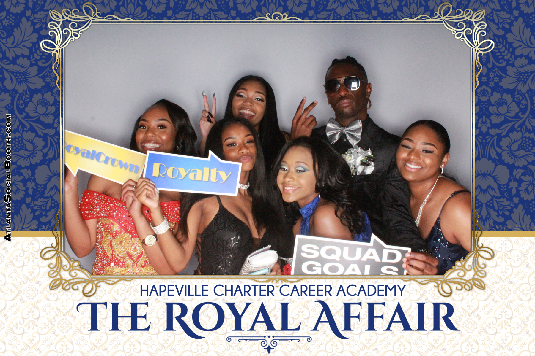 Hapeville Charter Career Academy Pro