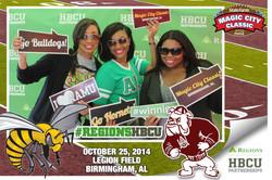 Regions HBCU Magic City Classic