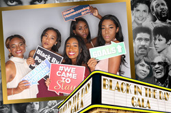 Black In The Day Gala