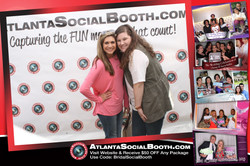 Atlanta Wedding PhotoBooth