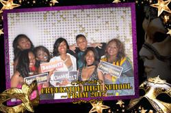 Creekside HS Prom 2K17