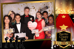FCHS Prom 2K17