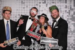 Courtney & Nic's Wedding